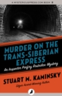 Murder on the Trans-Siberian Express - eBook