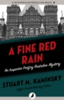 A Fine Red Rain - eBook