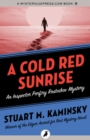 A Cold Red Sunrise - eBook
