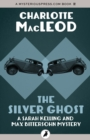 The Silver Ghost - eBook
