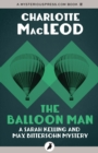 The Balloon Man - eBook
