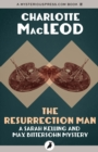 The Resurrection Man - eBook