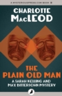 The Plain Old Man - eBook