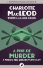 A Pint of Murder - eBook