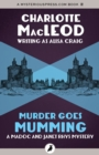 Murder Goes Mumming - eBook