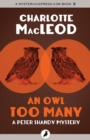 An Owl Too Many - eBook