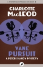 Vane Pursuit - eBook
