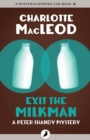 Exit the Milkman - eBook
