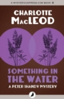Something in the Water - eBook