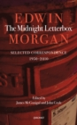The Midnight Letterbox : Selected Correspondence (1950-2010) - eBook