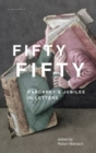 Fifty Fifty : Carcanet's Jubilee in Letters - Book
