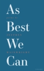 As Best We Can - Book
