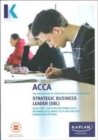 Strategic Business Leader - Book