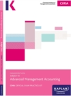 P2 ADVANCED MANAGEMENT ACCOUNTING - EXAM PRACTICE KIT - Book