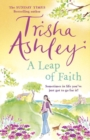 A Leap of Faith - Book