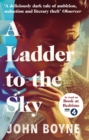 A Ladder to the Sky - Book