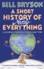 A Short History of Nearly Everything - Book
