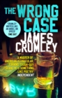 The Wrong Case - Book
