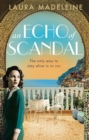 An Echo of Scandal - Book