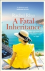 A Fatal Inheritance - Book