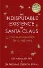 The Indisputable Existence of Santa Claus - Book