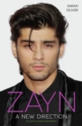 Zayn - A New Direction: The Unauthorised Biography - eBook