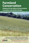 Farmland Conservation : Evidence for the effects of interventions in northern and western Europe - eBook