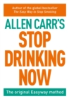 Stop Drinking Now - eBook
