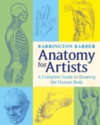 Anatomy for Artists : The Complete Guide to Drawing the Human Body - eBook