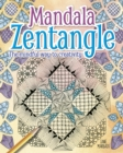Mandala Zentangle : The Mindful Way to Creativity - eBook
