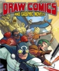 Draw Comics and Graphic Novels - Book