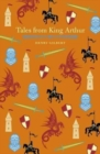 Tales of King Arthur - Book