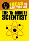The 15-Minute Scientist - eBook