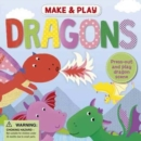 Make & Play: Dragons - Book