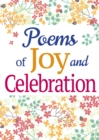 Poems of Joy and Celebration - eBook