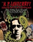 The H.P Lovecraft Colouring, Dot-to-Dot and Activity Book - Book