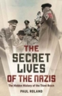 The Secret Lives of the Nazis - Book