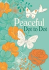 Peaceful Dot to Dot - Book