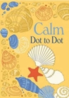 Calm Dot-to-Dot - Book