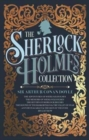 The Sherlock Holmes Collection - Book