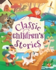 Classic Children's Stories - Book