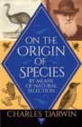 On the Origin of the Species - Book