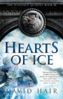 Hearts of Ice : The Sunsurge Quartet Book 3 - Book