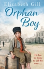 Orphan Boy : A moving and uplifting tale of a young boy with big dreams... - eBook