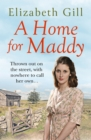 A Home for Maddy : A Family Feud. A Forbidden Love - eBook