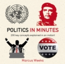 Politics in Minutes - Book
