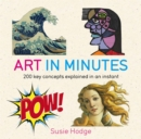 Art in Minutes - Book