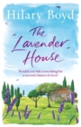 The Lavender House - Book