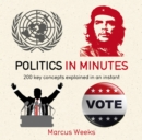 Politics in Minutes - eBook