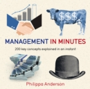 Management in Minutes - eBook